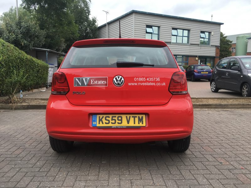 car signage vinyl lettering Oxford Cowley Headington Kidlington London