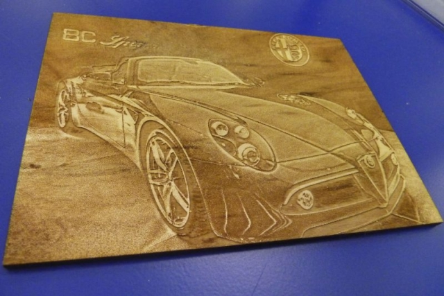 photo onto wood oxford laser etching