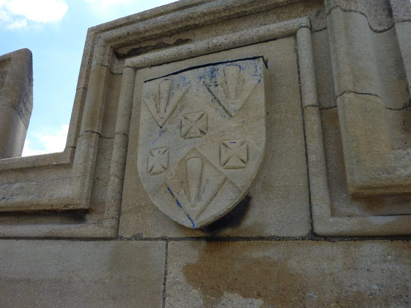crest remedial work Oxford