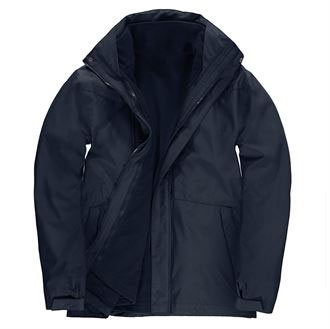workwear jackets waterproof oxford