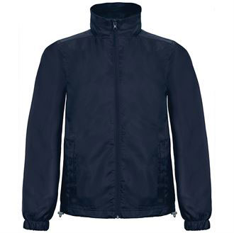 waterproof jackets oxford embroidery